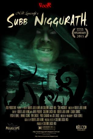 Subb Niggurath - Internet World Premiere