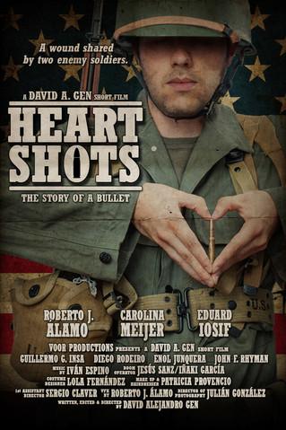 Heartshots - Premiere