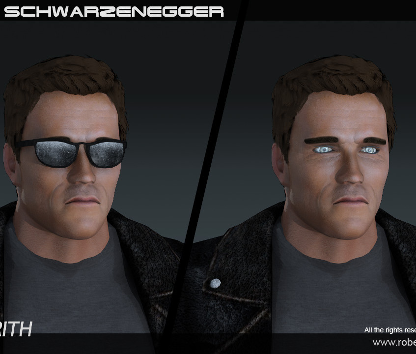Terminator Model
