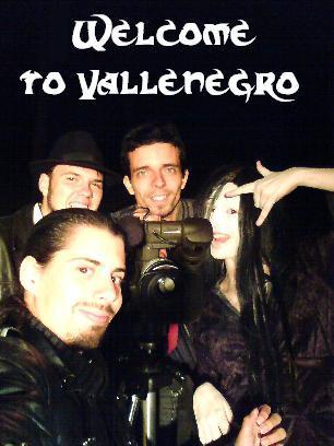 Vallenegro