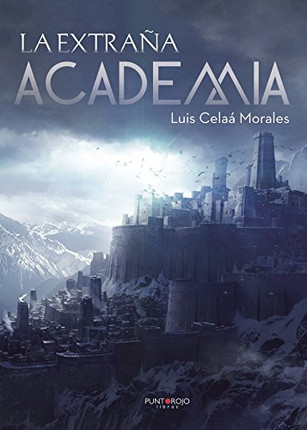 "Mention to my book ""Tales from the Threshold"" on the book ""The Strange Academy"""