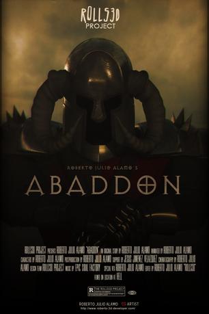Abaddon - Internet World Premiere