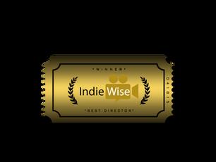 Best Director - Indie Wise International Film Festival