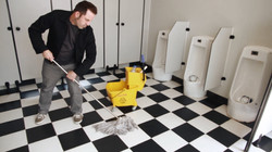 Jake the Janitor