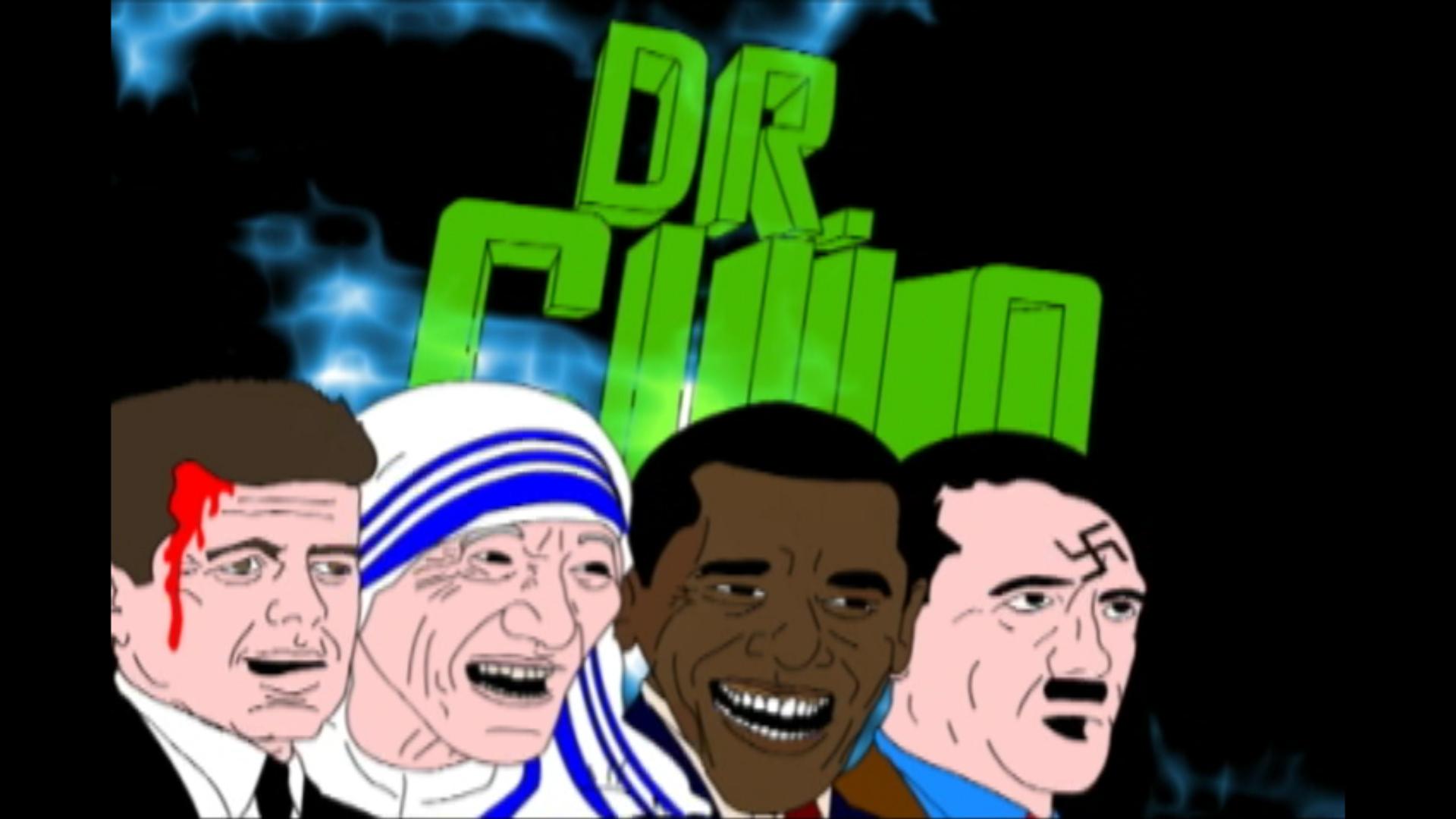Doctor Culo