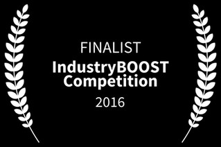 Finalists at IndustryBoost International Film Competition