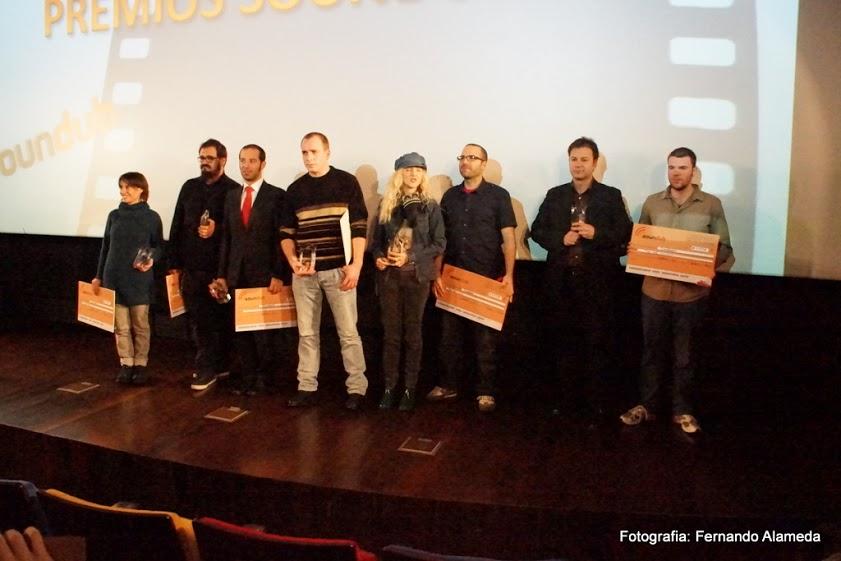 Soundub Awards