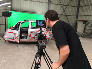 Shooting of Future Chase