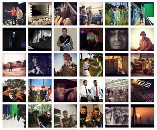 New VooR Productions Instagram!