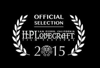 Subb Niggurath - Official Selection - H.P. Lovecraft Film Festival, San Pedro, Ca.