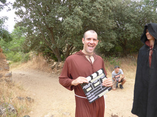 Subb Niggurath - End of filming