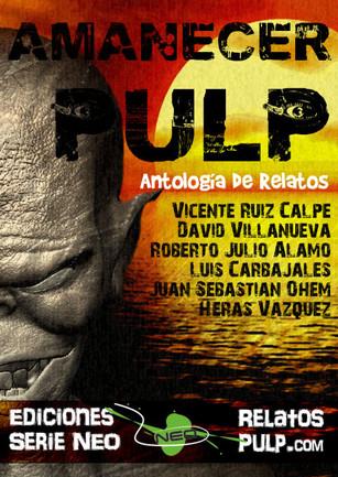 Pulp Dawn Vol.1
