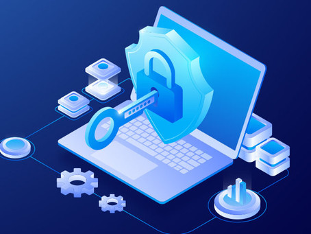 Information Security, Data Protection e Privacy