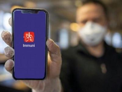 App 'Immuni', via libera del Garante privacy
