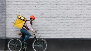 Rider: il Garante privacy sanziona Deliveroo Italy per 2,5 milioni di euro