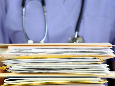 Dati sanitari smaltiti in un centro di riciclaggio pubblico, multato l'ospedale