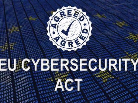 Cybersecurity Act, ecco le nuove norme in arrivo su certificazione dei prodotti e servizi ICT