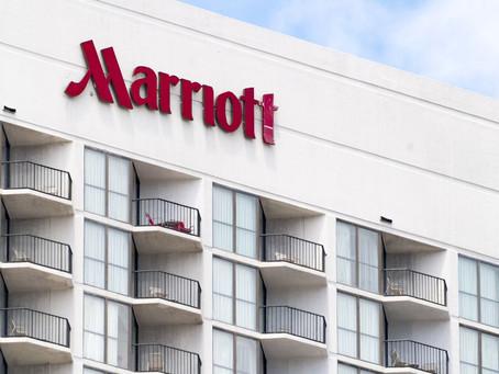 Marriott Faces $123 Million Fine For 2018 Mega-Breach