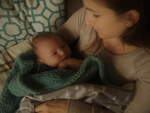 Postpartum: My new normal-navigating through the postpartum seasons of life