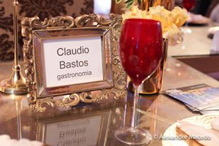 Claudio Bastos