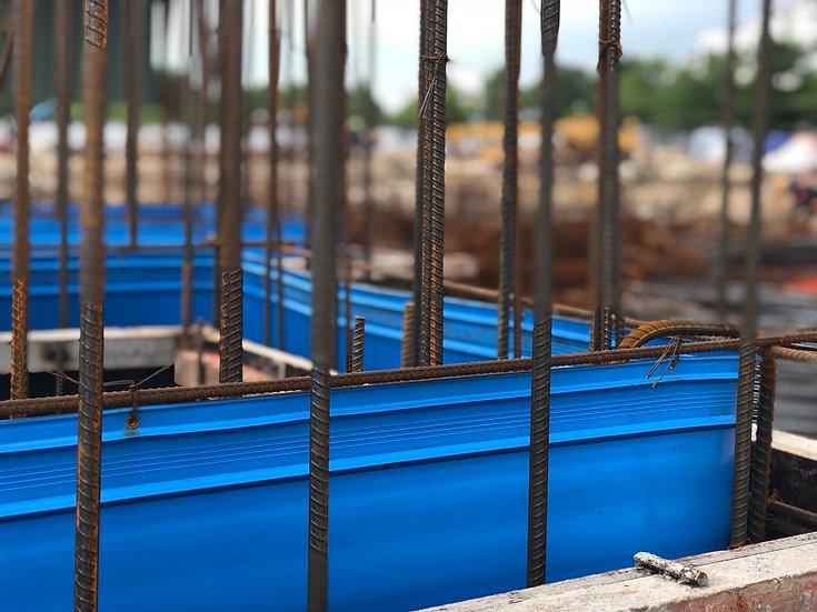 Flexguard PVC Waterbars