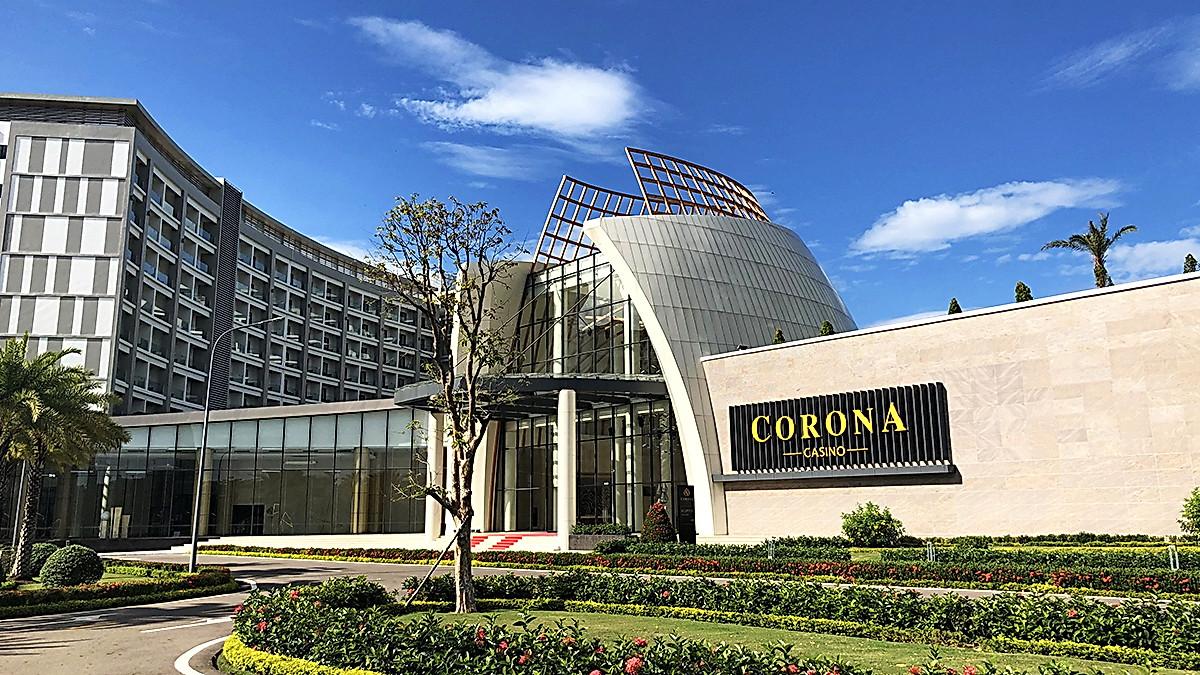 Corona Casino Phu Quoc