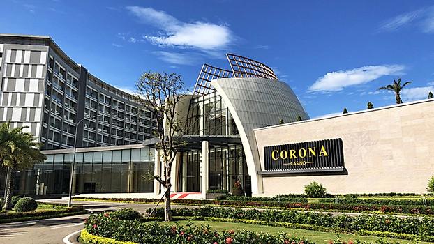 Sòng bạc Corona Phú Quốc