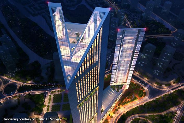 Vietinbank Tower