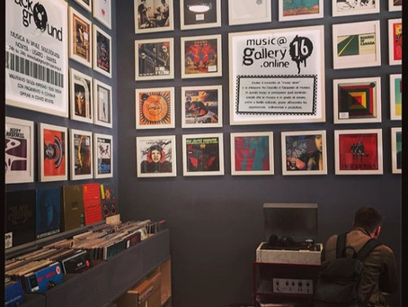 Background Music Shop / Selection #1