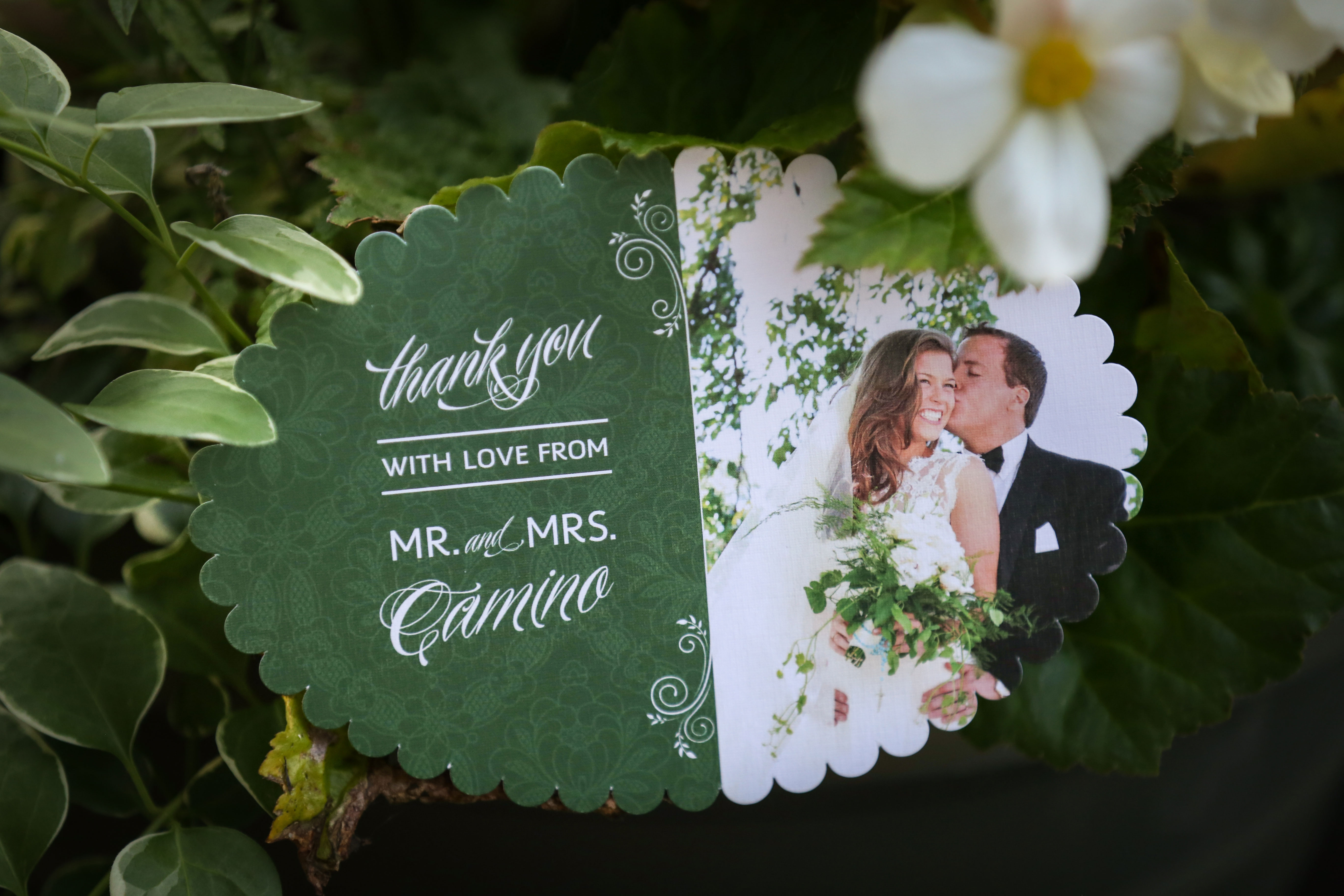 Boutique Collection Cards