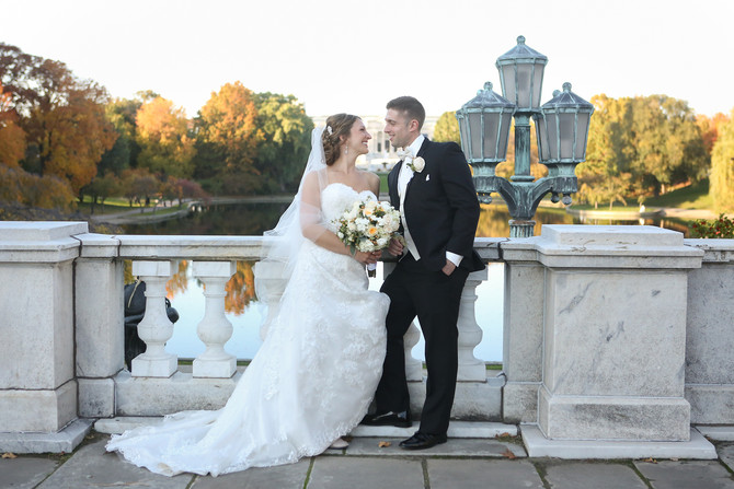 Jessica & Matt's Wedding