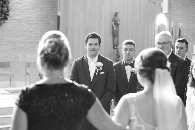 Samantha & Joe's Wedding
