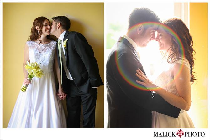 Gwenne and Bill's Wedding