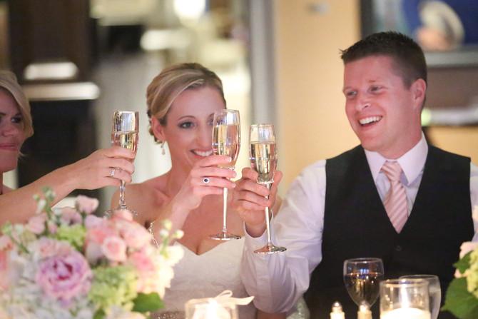 Jacqueline & Eric's Wedding
