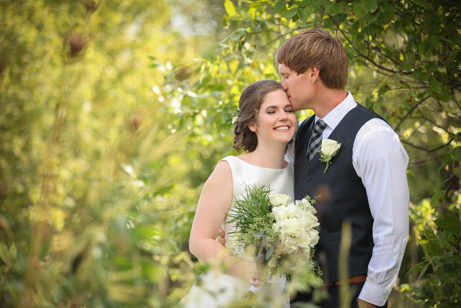 Malinda & Austin's Wedding