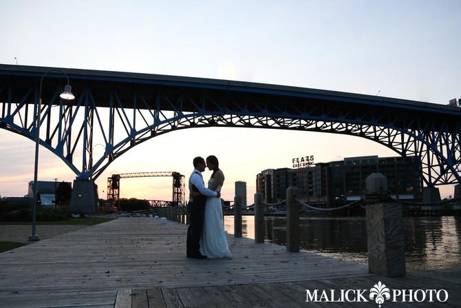 Kristen & Paul's Wedding