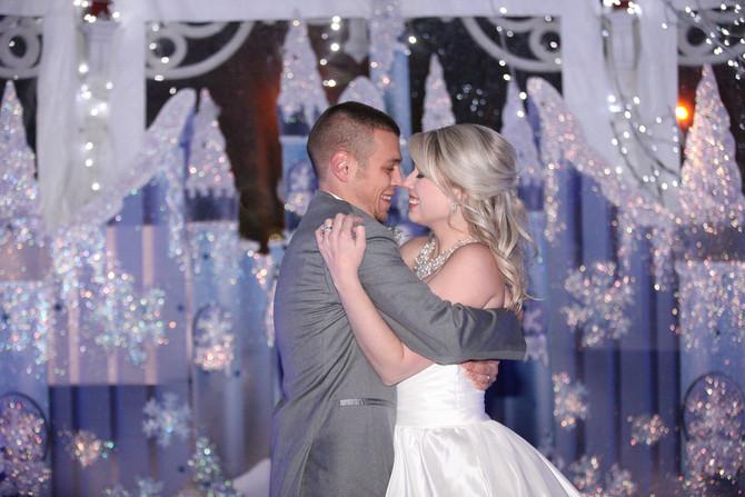 Missi & Randy's Wedding