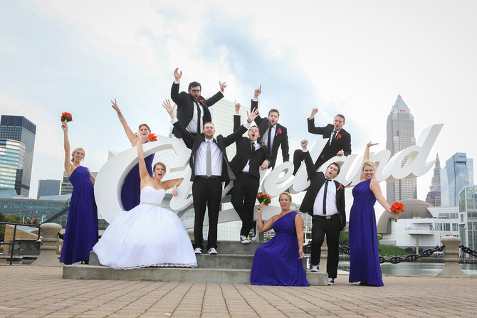 Abby & Kurt's Wedding