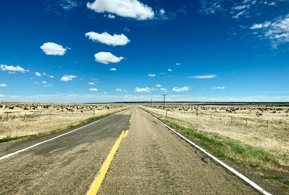 Somewhere in SE Colorado