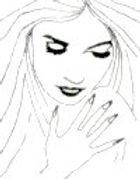 Sanibel Beautys Salon Logo Copyright