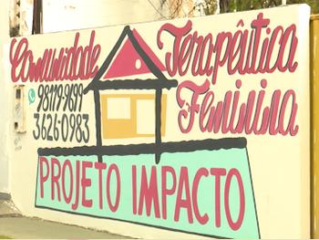 I Comunidade Terapêutica Feminina em Roraima precisa de doações