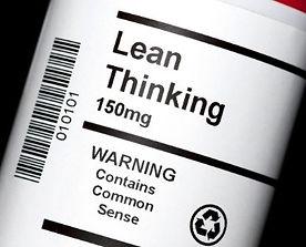 lean thinking - common sense.jpg