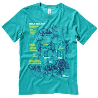 t-shirt-lemur-ecology-science-illustrati