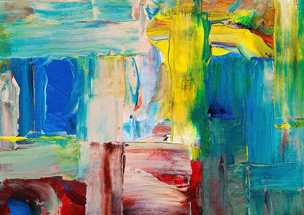 paint-texture-canvas-stains-bright-color