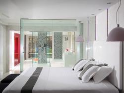 honney moon spa suite 2