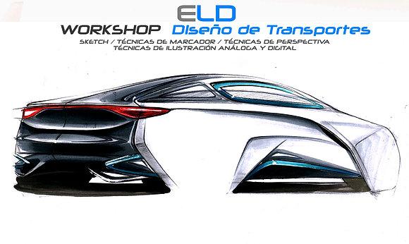 Módulo Sketch y Rhino / Autos
