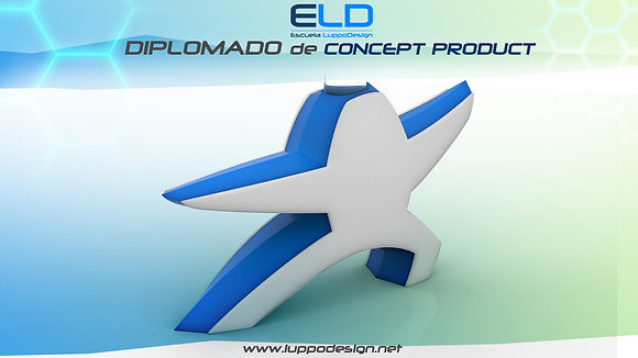 Diplomado product concept