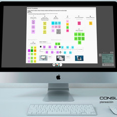 Consultoría de diseño