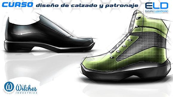 Diplomado diseño de calzado