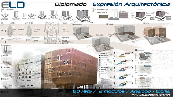 Diplomado Arquitectura